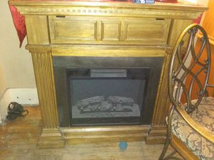 Fire place for Sale in Wichita, KS