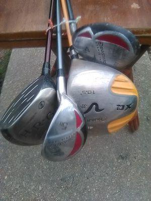 Golf Clubs Bundle for Sale in Washington, DC