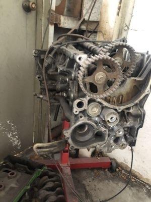 B 20 b Honda Civic motor everything included for Sale in Tampa, FL