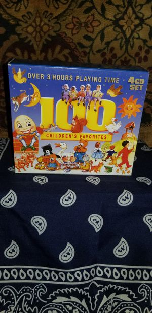 CHILDREN'S FAVORITES for Sale in Fort Smith, AR