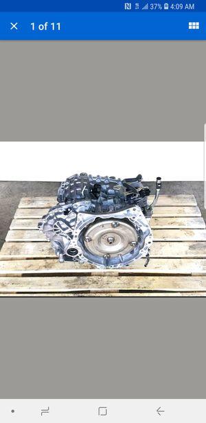 Used JDM 2007-2012 Nissan Sentra 2.0L MR20 CVT Automatic Transmission for Sale in Atlanta, GA