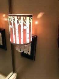 Aspen Grove mini scentsy warmer for Sale in La Mirada, CA