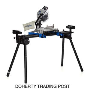 """DELTA 10"""" Compound Miter Saw Combo Kit for Sale in Northampton, PA"""
