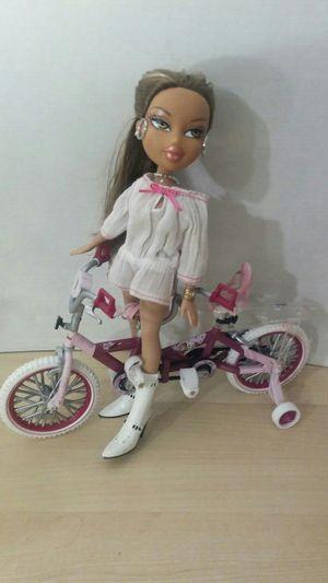 Bratz doll bratz bike for Sale in Citrus Heights, CA