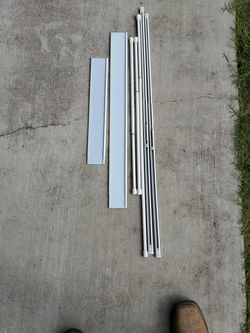 Curtain Rods for Sale in Hallsville,  TX