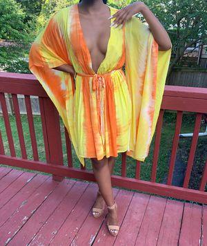 Soleil Tie-dye Dress for Sale in Catonsville, MD