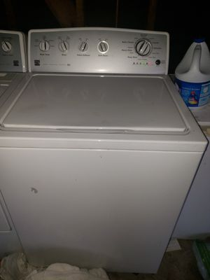 Kenmore series 500 washer auto sensing for Sale in Upland, CA