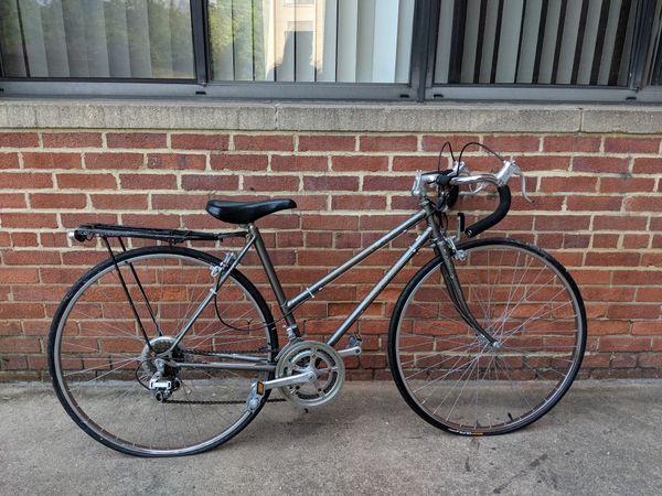 Sprint road bike