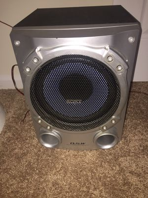 Sony subwoofer for Sale in Silver Spring, MD