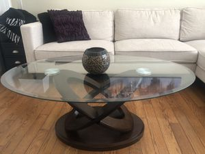 End table and coffee table combo for Sale in Redlands, CA