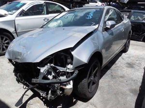 2003 Acura RSX - For Parts Only for Sale in Pompano Beach, FL