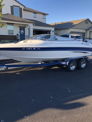 1999 20 ' Larson for Sale in Pittsburg, CA