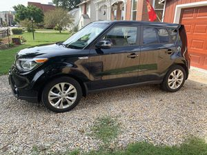 2016 Kia Soul! for Sale in MCCONNELSVLE, OH