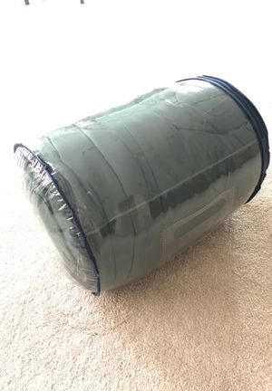 Sleeping bag! ( never used?) moving, Plano for Sale in Dallas, TX