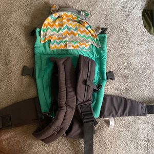 Lightly Used Baby Carrier for Sale in Winthrop, MA
