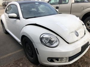 2013 Vw beetle part out for Sale in Manassas, VA