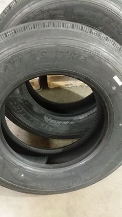 New Trailer 295/75R22.5 for Sale in Portland,  OR
