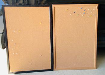 Bulletin Cork Boards for Sale in Riverview,  FL