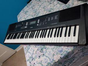 Yamaha psr EW300 for Sale in Falls Church, VA
