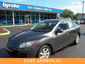 2010 Mazda Mazda3 for Sale in Euclid, OH