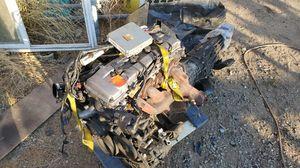 S14 240sx KA24DE w/ 5spd Transmission ecu & harness full swap for Sale in San Diego, CA