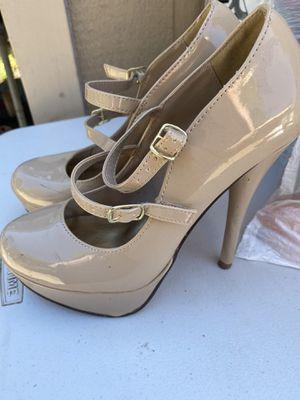 Size 7 heels for Sale in Hayward, CA