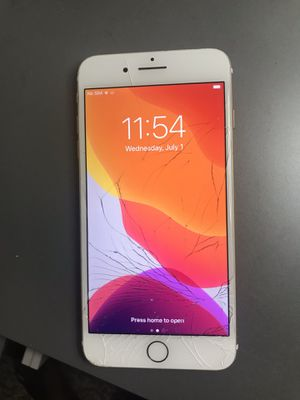 iPhone 7 Plus, 32 gb, fully unlocked for Sale in Naugatuck, CT