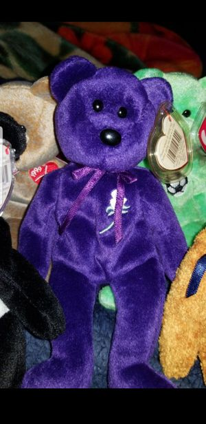Princess diana Ty beanie baby for Sale in La Verne, CA