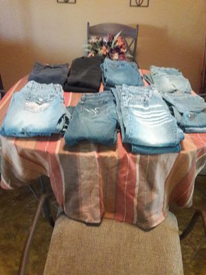 Brand Name Jeans never been worn for Sale in Tempe, AZ
