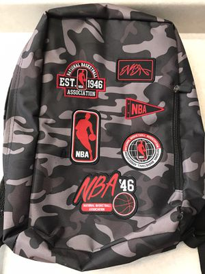Backpack NBA for Sale in Oklahoma City, OK