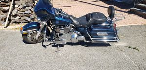 Harley Davidson motorcycle for Sale in Worcester, MA