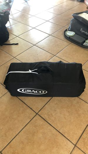 GRACO PACK N' PLAY for Sale in San Diego, CA