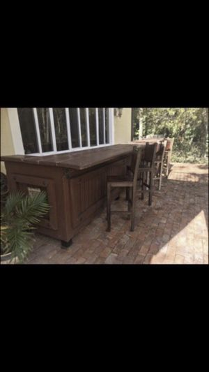 Large bar for Sale in Pompano Beach, FL