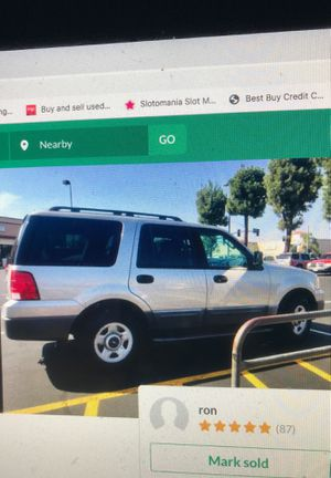 2005 Ford expedition for Sale in South Gate, CA