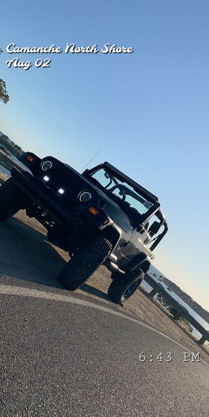 Jeep Wrangler TJ for Sale in Santa Cruz, CA