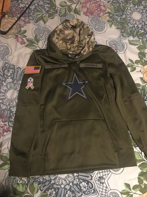 Cowboys Nike hoodie for Sale in Fort Worth, TX