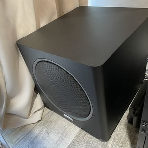 Polk Audio Subwoofer Psw 110 for Sale in Poway, CA