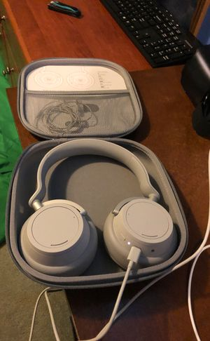 Microsoft surface Headphones for Sale in Madison, WI