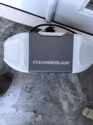 Garage Door Opener for Sale in Fort Pierce, FL