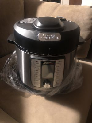 Brand CROCK POT for Sale in Marlow Heights, MD