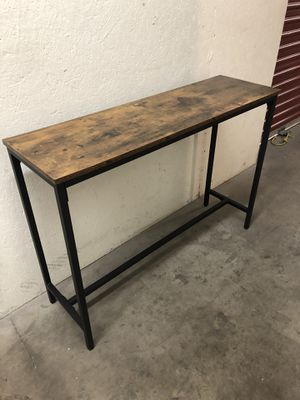 Consol table for Sale in Las Vegas, NV