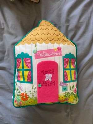 American Girl Doll Tooth Fairy Pillow for Sale in Lafayette, CA
