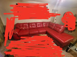 Free couch for Sale in Irving, TX