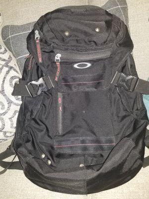 Oakley backpack (smaller sized) for Sale in Oldsmar, FL