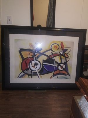 Alexandra nechita Pantings for Sale in Lexington, KY