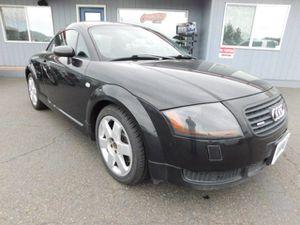 2001 Audi TT for Sale in Lebanon, OR