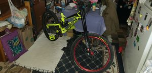Downhill bike for Sale in Mansfield, CT