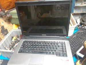 Toshiba laptop for Sale in Riverdale, GA