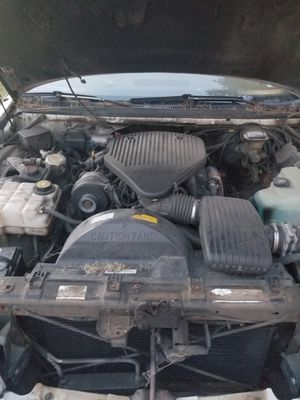 Motor very strong 350 small block for Sale in Belleville, IL