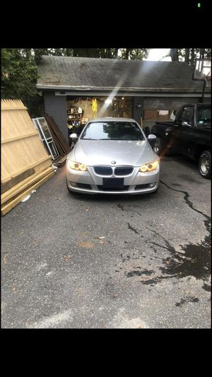 BMW 328i 2D coupe convertible with 95k miles for Sale in Webster, MA
